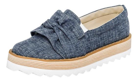 Zapato Mujer Plataforma Been Class 83852 Envío Gratis Oi19