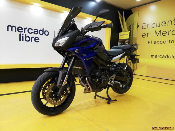 Motos Yamaha Mt 09