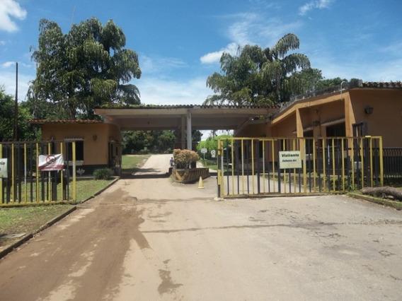 Bella Finca En Sabana Del Medio Alyd Hernandez 0424-4464163