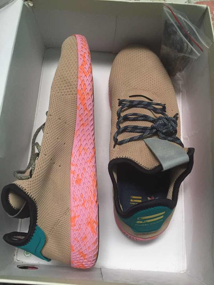 adidas Hu Pharrel Willians (usado, Original) (tam 44)