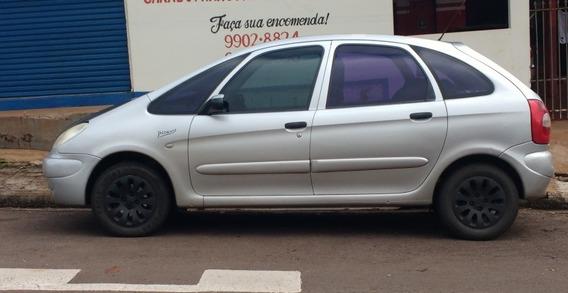 Citroën Xsara 2.0 16v Manualxsara