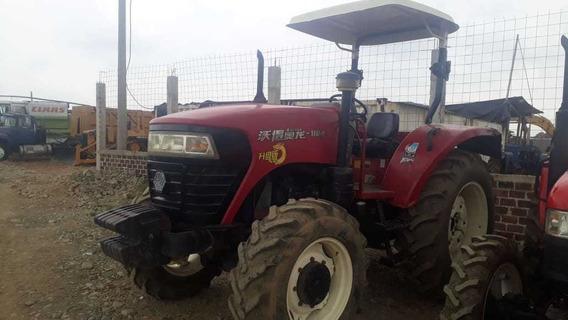 Canguro Agrícola De 110 Hp 4x4,negociable