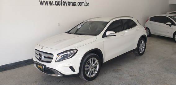 Mercedes Benz Gla-200 Advance 1.6 Turbo 2016 - Oportunidade