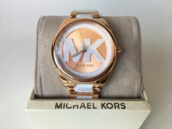 Relógio Michael Kors Mk7134 - Novo, Original.
