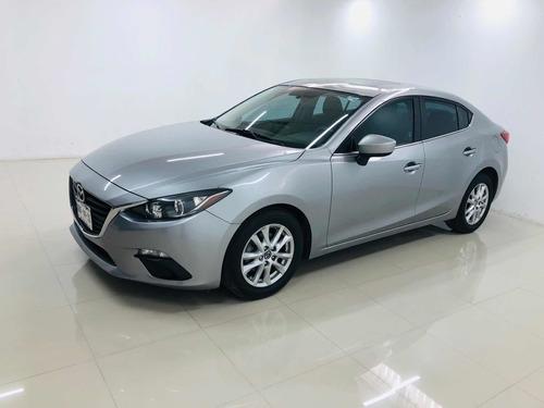 Imagen 1 de 14 de Mazda 3 2015 2.0 I Touring Sedan At