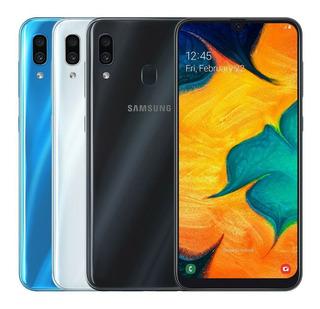 Samsung Galaxy A30 De 64gb Nuevo