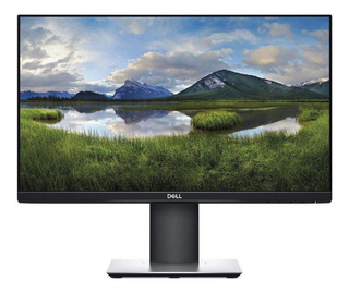 "Monitor Dell P2319H LED 23"" negro 110V/220V"