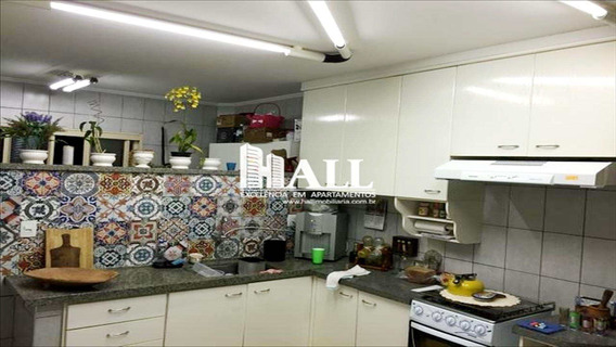 Apartamento Em São José Do Rio Preto Bairro Jardim Walkíria - V1212