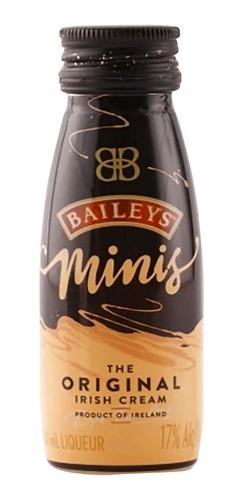 Crema De Whisky Baileys 100ml - mL a $150