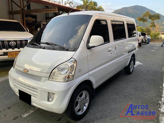 Chevrolet Van N300 Move 2016