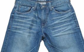 Calças Jeans Guess Premium Para Homens 44-abaixo Do Preço