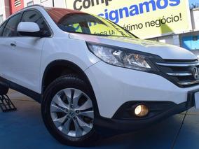 Honda Crv 2.0 Exl 4x4 16v Flex 4p Automatico 2013/2013