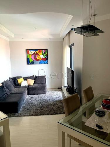 Imagem 1 de 17 de Apartamento À Venda Em Vila João Jorge - Ap014063