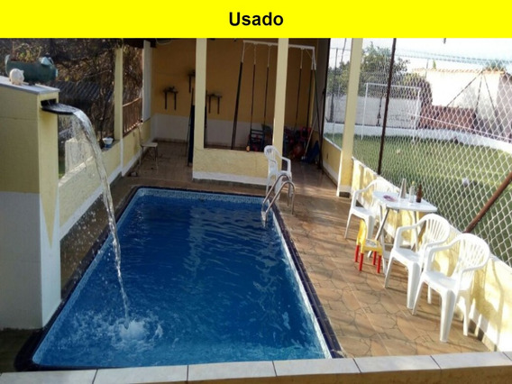 Chacara A Venda No Bananal, Iperó - Sp - Ch00015 - 32826190