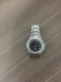 Relógio Oficial São Paulo Futebol Clube Citizen Nunca Usado