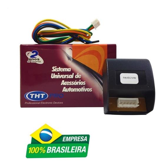 Kit Módulo Subida De Vidro Elétricos / Polo - 2 Á 4 Portas
