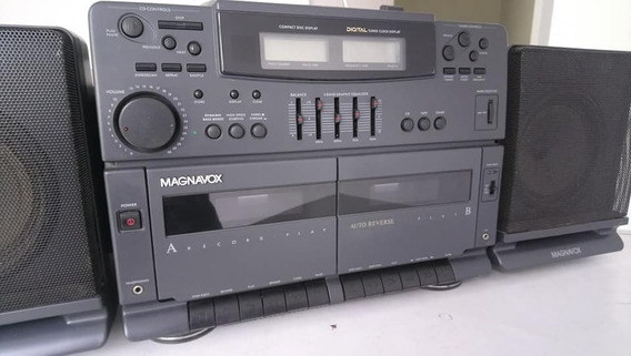 Vendo Microsystems Magnavox Az8700