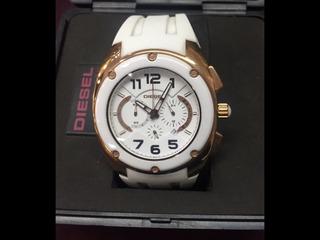 Reloj Diesel Quartz Modelo 6350