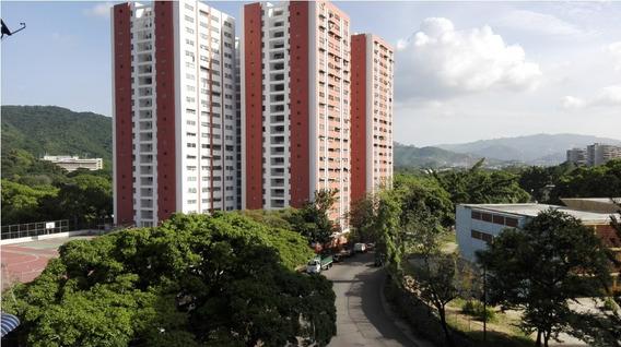 Apartamento Residencia Los Samanes El Valle