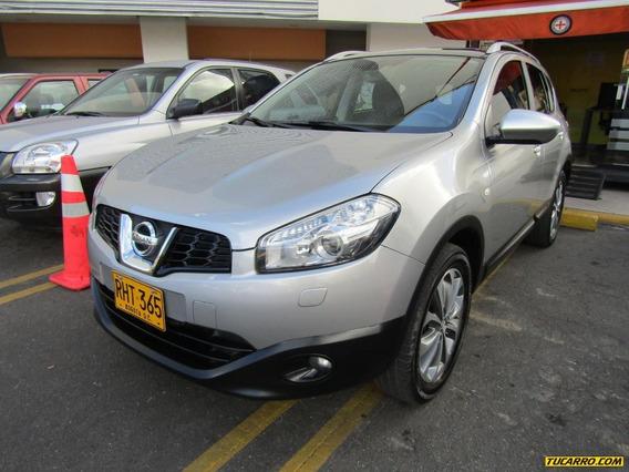 Nissan Qashqai 2.0 Tp Awd
