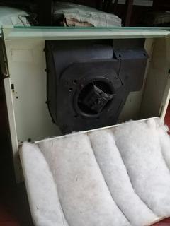 Extractor De Aire Para Cocina...casi Nuevo...
