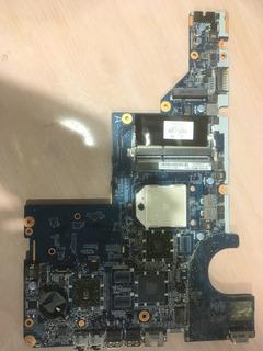 Notebook Compaq Cq56 104la P/repuest