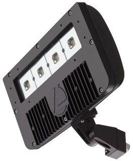 Lithonia Lighting Dsxf1 Led P2 40k M4 Led Al Aire Libre 80w