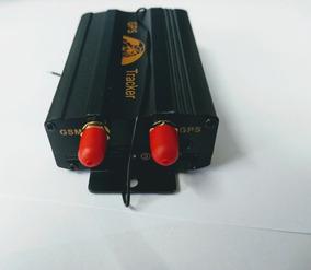 Vehicle Gps Rastreador Bloqueador Veicular Tracker Sms Gprs
