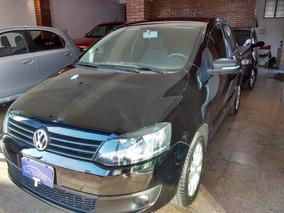 Volkswagen Fox 1.6 Trendline 70c