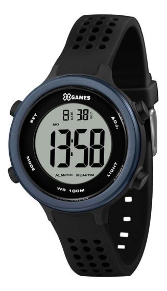 Relógio X Games Unissex Xkppd068 Bxpx Preto - Refinado