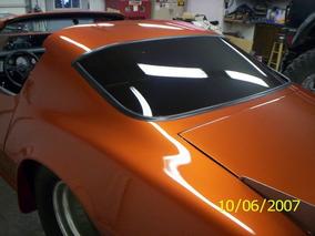 Parabrisas Trasero Para Camaro O Pontiac Firebird