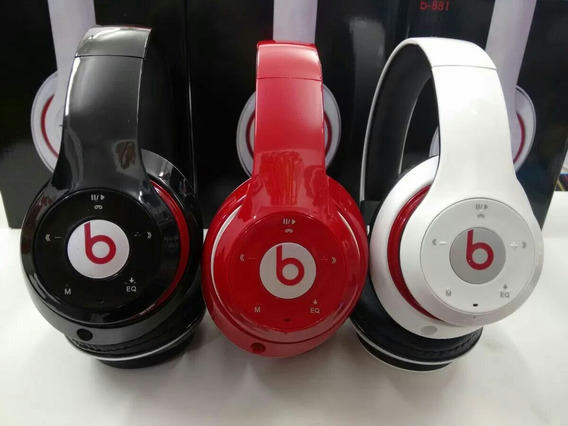 Heardphone Bluetooth Beats