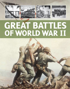 Great Battles Of World War Ii - Batalhas Da Segunda Guerra