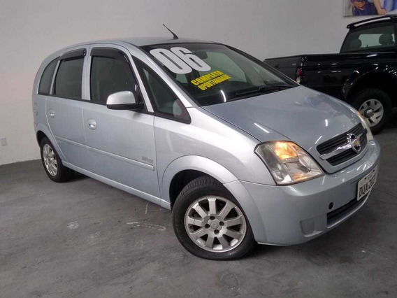 Meriva 1.8 Maxx Flexpower 2006