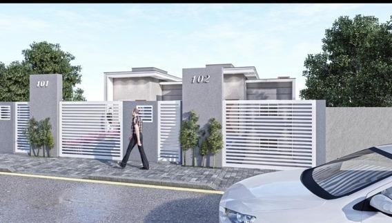 Sobrado Para Venda Em Ponta Grossa, Chapada, 2 Dormitórios, 2 Banheiros - Lh031_1-1271032