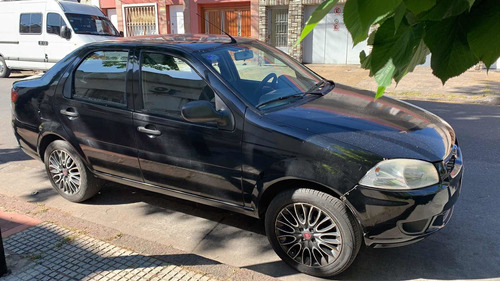 Fiat Siena Siena 1.4 El Con Gnc