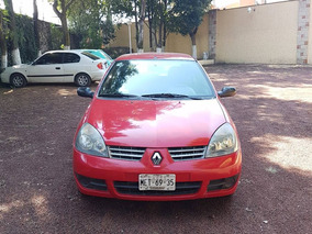 Renault Clio 1.6 Energy Mt A/a