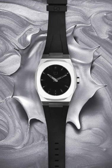 Relógio D1milano Automático