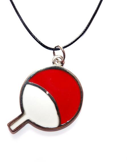 Colar Clã Uchiha Naruto Sasuke Itachi Madara Obito