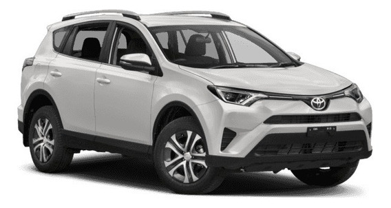 Toyota Rav4 2.0 Automatica Como Nueva