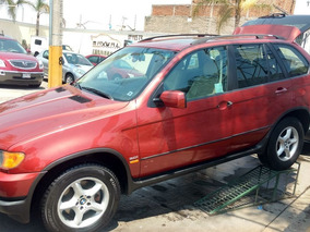 Bmw X5 3.0 Si Top Line 5vel At 2003
