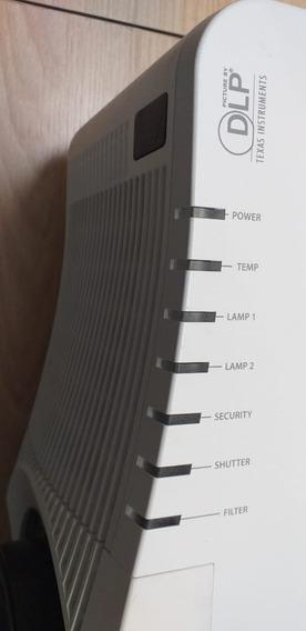 Projetor 8,900 Lumens Profissional Christie Dwu951