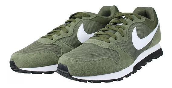 Zapatillas Nike Hombre Air Max Md Runner 204 Envio Gratis