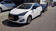Hyundai Hb20s 1.6 Copa Do Mundo Flex Aut. 2015