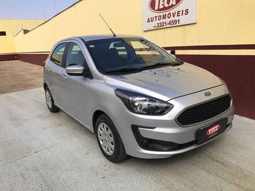Imagem 1 de 10 de Ford Ka 1.0 Se 12v Flex 4p
