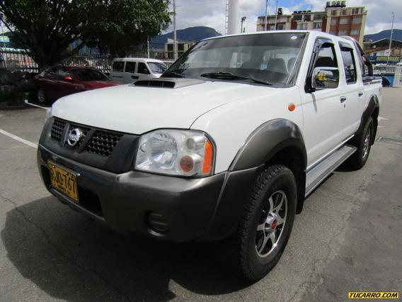 Nissan Frontier D22np300