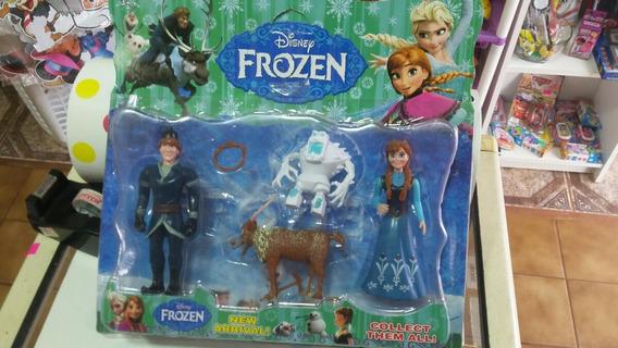 Frozen Coleccion