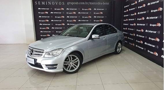 Mercedes 180 Cgi