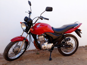 Honda Fan 125 13/13