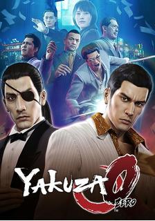 Videojuego Yakuza 0 - Pc Steam